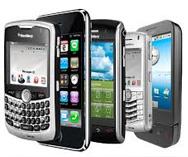 Smart Phone Battery Shop